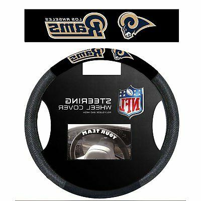 nfl los angeles rams poly