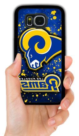 LOS ANGELES LA RAMS PHONE CASE FOR SAMSUNG GALAXY NOTE S4 S5