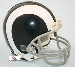 LOS ANGELES RAMS  Riddell VSR4 Mini Helmet