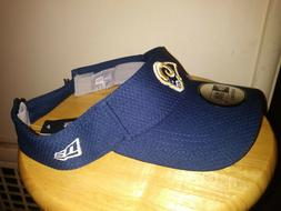 Los Angeles Rams New Era 2018 Training Camp Primary Visor Bl