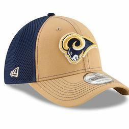 Los Angeles Rams New Era 39THIRTY NFL Neo Men's Flex Fitted