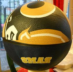 Los Angeles Rams Basketball NFL   NEW!!