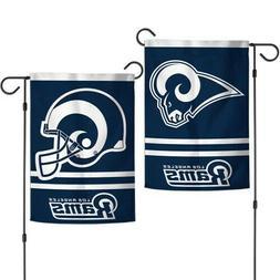 Los Angeles Rams 11x15 Garden Flag