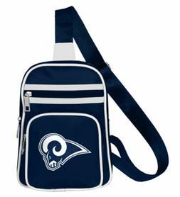 Los Angeles Rams Mini Cross Backpack