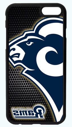 LOS ANGELES RAMS NFL PHONE CASE FOR iPHONE XS MAX XR X 8 7 6