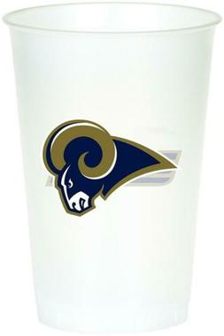 Los Angeles Rams NFL Pro Football Sports Banquet Party 20 oz