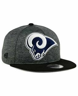 LOS ANGELES RAMS~NFL~TEAM HEADWEAR~9FIFTY~ADJUSTABLE SNAPBAC