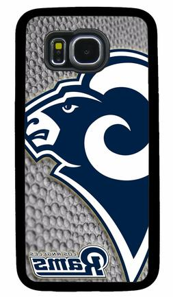 LOS ANGELES RAMS PHONE CASE COVER FOR SAMSUNG NOTE GALAXY S4