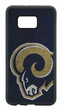 Los Angeles Rams Phone Case For Samsung Galaxy S10 S9 S8+ S7