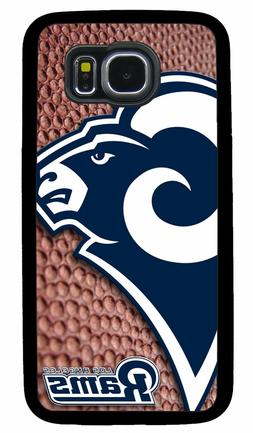 LOS ANGELES RAMS PHONE CASE FOR SAMSUNG NOTE & GALAXY S3 S4
