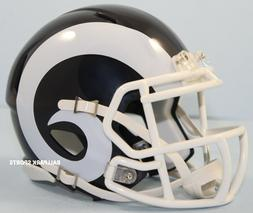 LOS ANGELES RAMS - Riddell Speed Mini Helmet