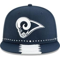 New Los Angeles Rams 2019 NFL Draft On-Stage 59FIFTY Fitted