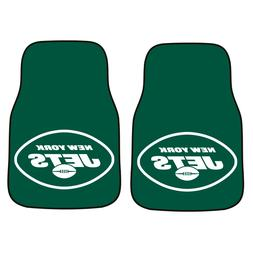Fanmats NFL 18 x 27 in. Carpeted Car Mat