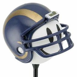 NFL Los Angeles Rams Antenna Topper, NEW