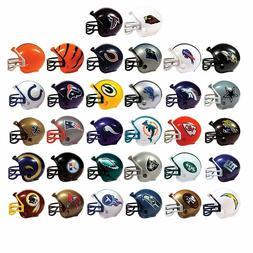 NFL National Football League mini gumball pencil topper helm