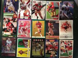 NFL Team Lots of 330 cards. PICK YOUR TEAM. RC and Stars inc