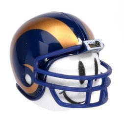 Quantity 2 pcs - LA Los Angeles Rams Football Car Antenna Ba